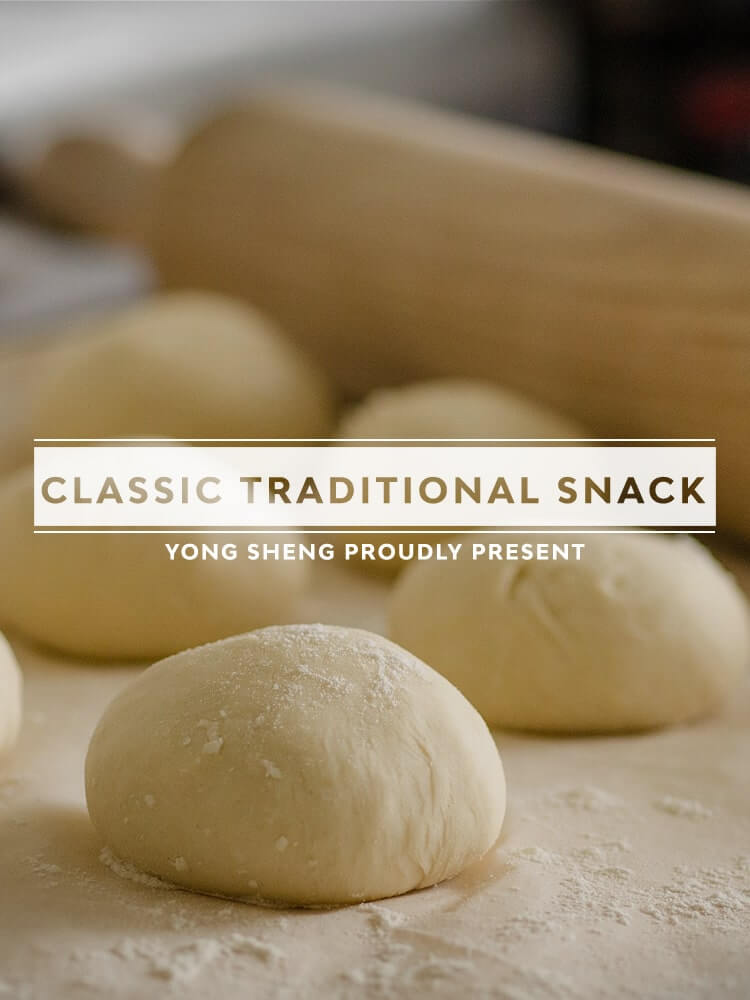 Classic Traditional Snack Series